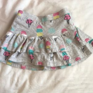 Other - Cute Toddler Skirt
